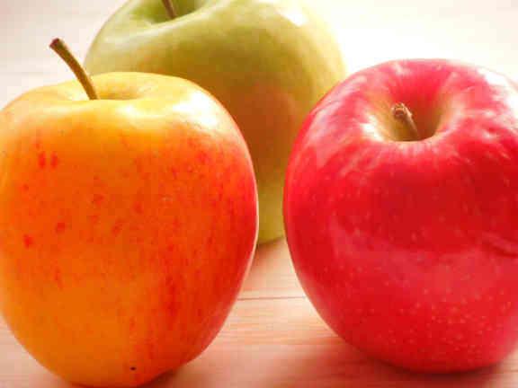 Что приготовить из яблок?