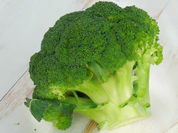 Что приготовить из брокколи?