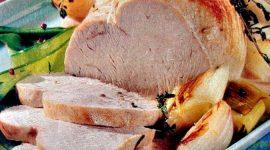 Блюда из филе индейки простые и вкусные