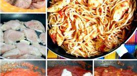 Что можно приготовить из куриной грудки