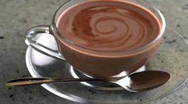 Горячий шоколад из какао порошка рецепт