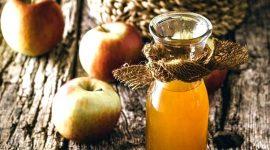 Изготовление сидра из яблок в домашних условиях