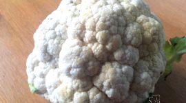 Как пожарить цветную капусту вкусно на сковороде