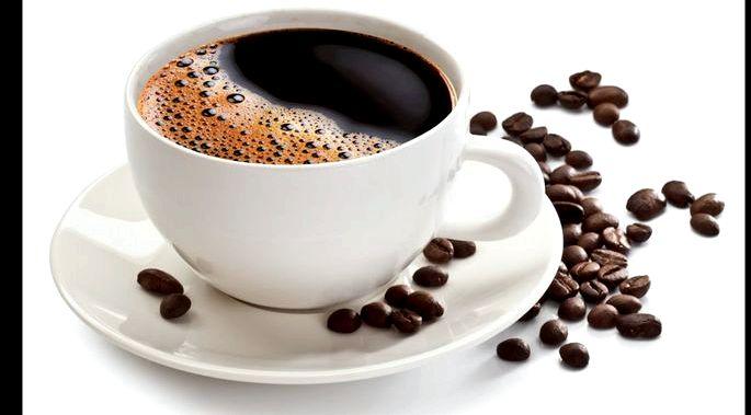 Как правильно варить кофе в турке Включите огонь на