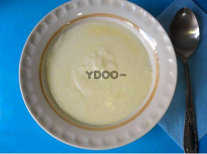 Как правильно варить манную кашу на молоке без комочков приготовлении манной