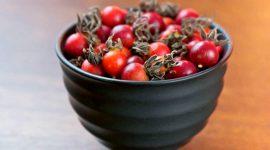 Как правильно заваривать шиповник чтобы сохранить витамины