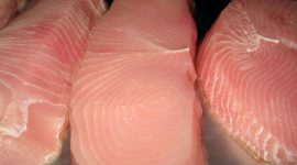 Как приготовить акулу стейк в домашних условиях