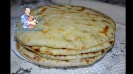 Как приготовить хачапури в домашних условиях