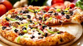 Как приготовить пиццу в домашних условиях в духовке