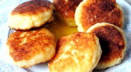 Как приготовить сырники из творога на сковороде