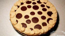 Как приготовить тыквенный пирог в духовке