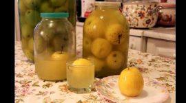 Как сделать моченые яблоки на зиму
