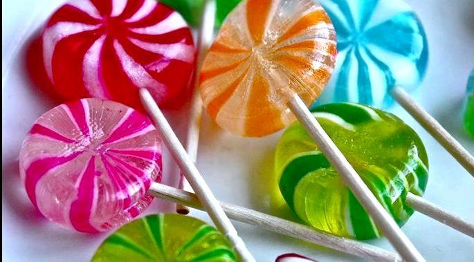 Как сделать петушки из сахара в домашних условиях Однако увлекаться этим лакомством