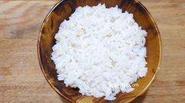 Как сварить пропаренный рис чтобы он был рассыпчатым