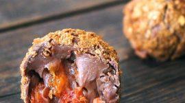 Конфеты трюфели в домашних условиях рецепт с фото