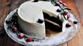 Крем для торта из маскарпоне и сливок