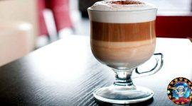 Латте в домашних условиях без кофемашины