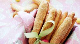 Печенье савоярди для тирамису рецепт с фото в домашних условиях