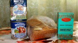 Рецепт колбаски из печенья с какао и сгущенкой
