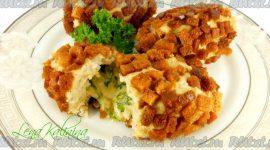 Салат папараць кветка рецепт с фото