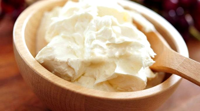 Домашний сыр из кефира рецепт