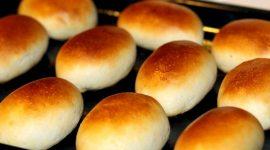 Тесто для пирожков с сухими дрожжами